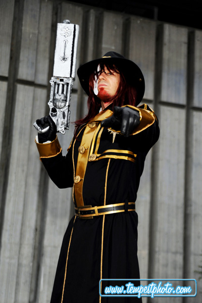 Join Black Order today II by Kenshiro-FDP