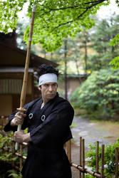 Reborn -Master of Shigure Soen