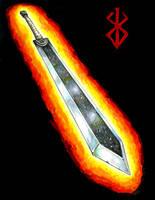 Berserk -Sword of Guts by Kenshiro-FDP