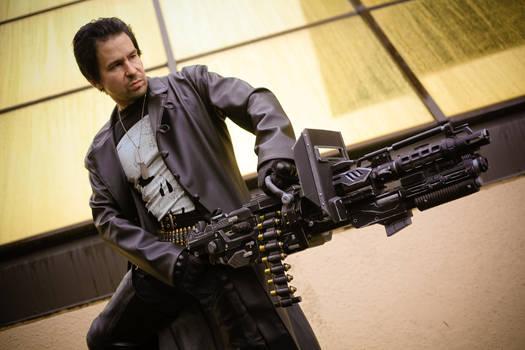 Punisher: Max Firepower