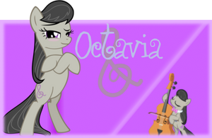 Octavia Banner by Ivan2294
