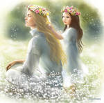 Springtime in Imladris