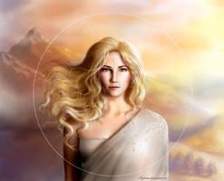 Amarie of the Vanyar