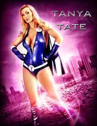 Tanya Tate as Lady Titan