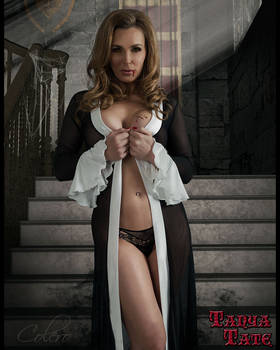 Tanya Tate Tribute To Hammer Horror
