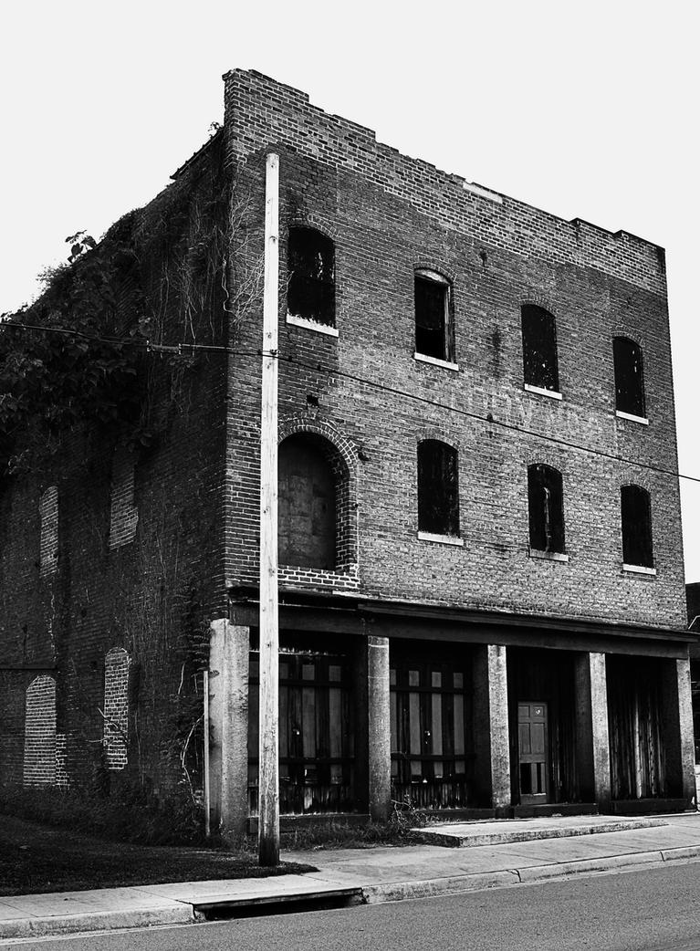 Abandoned by dementeddiva23