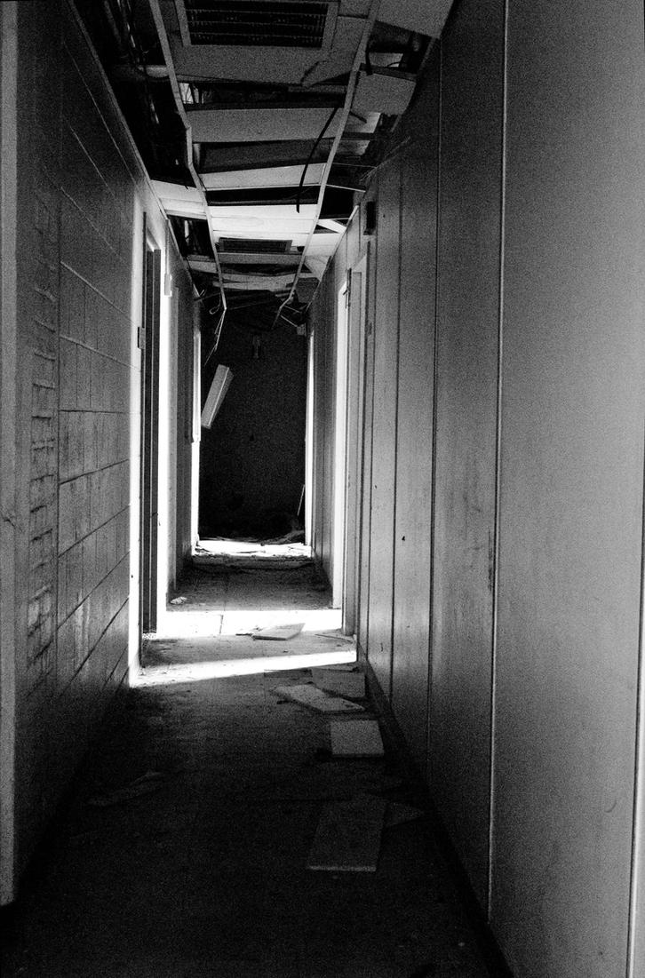 Industrial Decay 2 by dementeddiva23