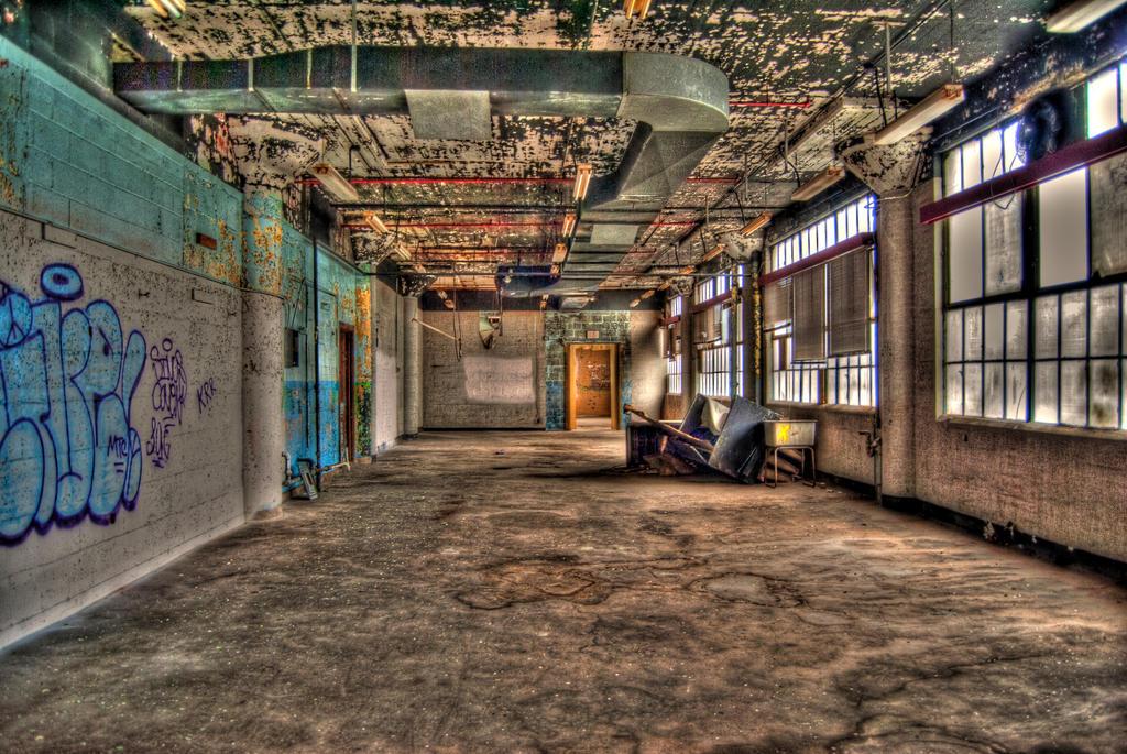 Industrial Decay 12.1 by dementeddiva23