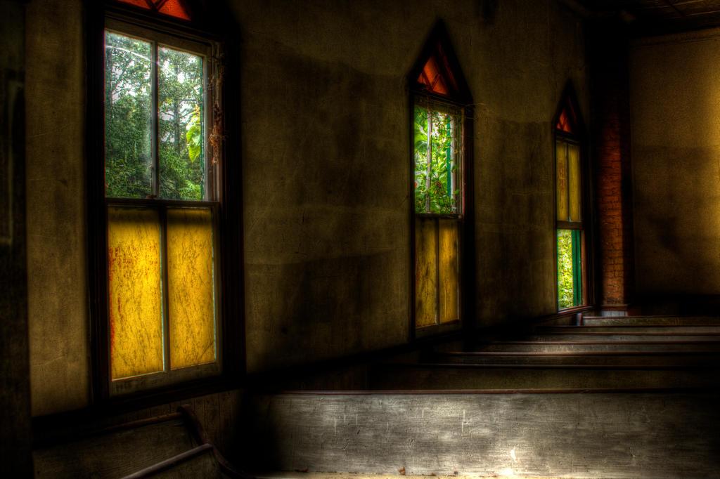 Window Seat by dementeddiva23
