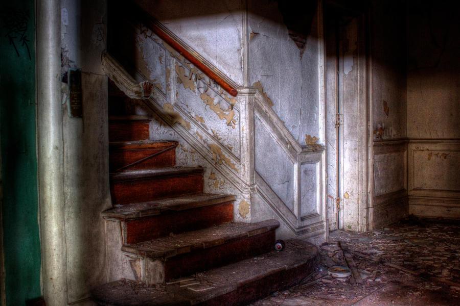 Light into Dark by dementeddiva23