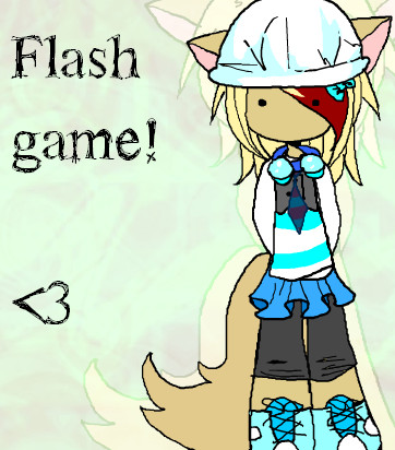 xXx Roxi Flash Game xXx by ~Kunfuzzled on deviantART