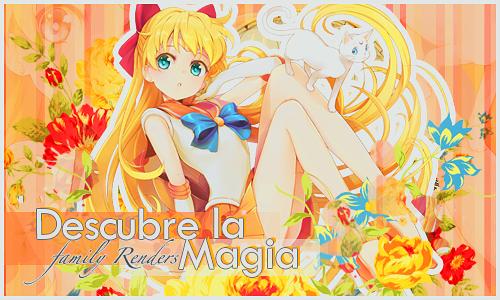 Firma - Descubre la Magia by teriani16