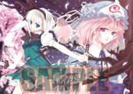 Sakura in symphony 4