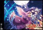 Touhou Heaven Flowers 1