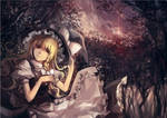 Memories of Hijiri Byakuren 6