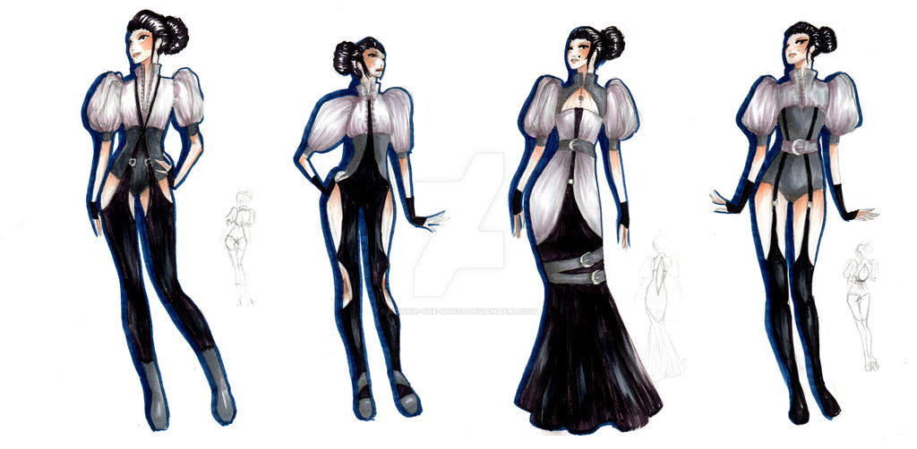 Victorian mistress collection by monnie-the-ghost on DeviantArt