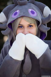 Espurr's Seen Some Things...