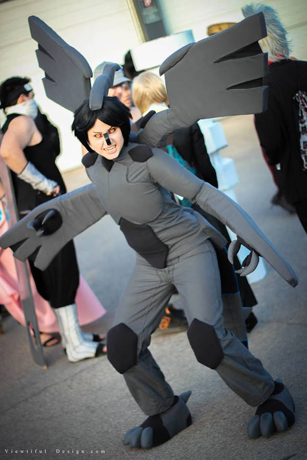 Anime North 2014 by Iridescent-Fall