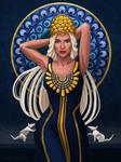 Sapphire: Seraphina Picquery
