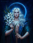 Prince Of Lilies