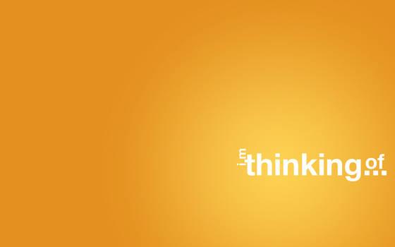 I'm Thinking Of...