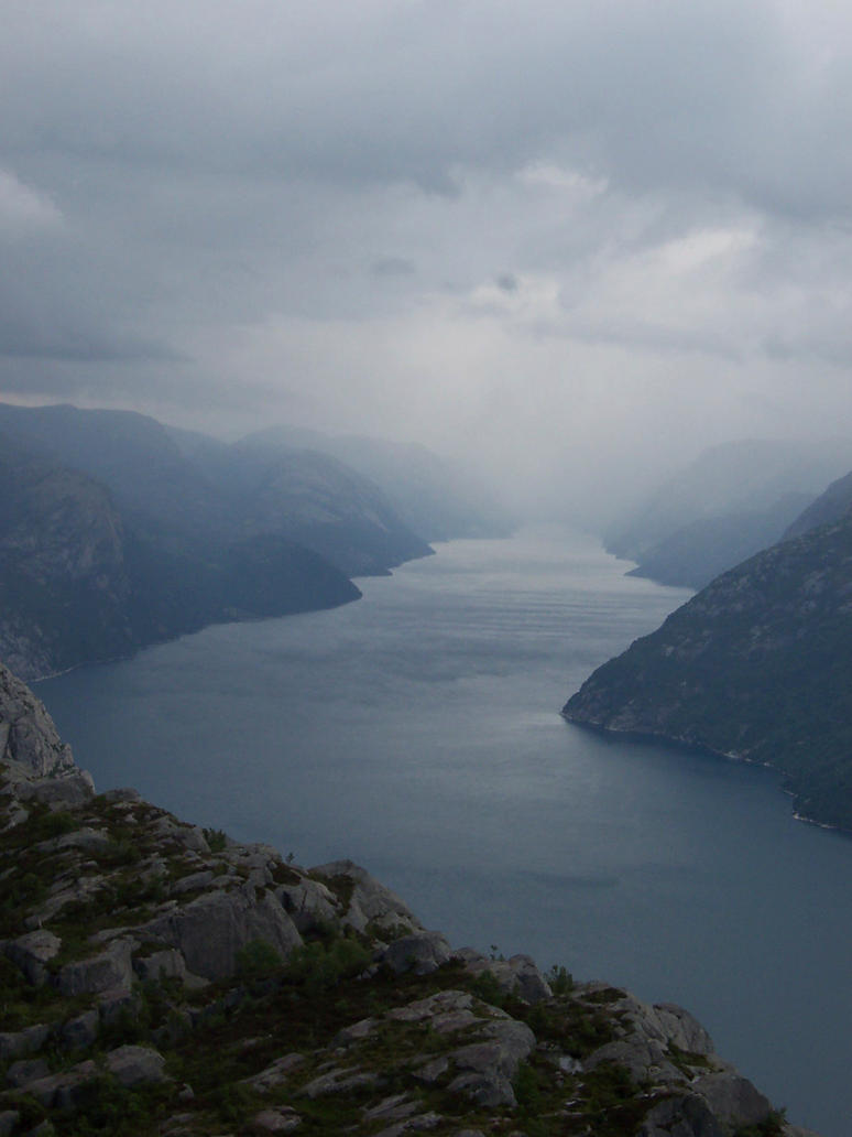 norge 2 by polinife-stock