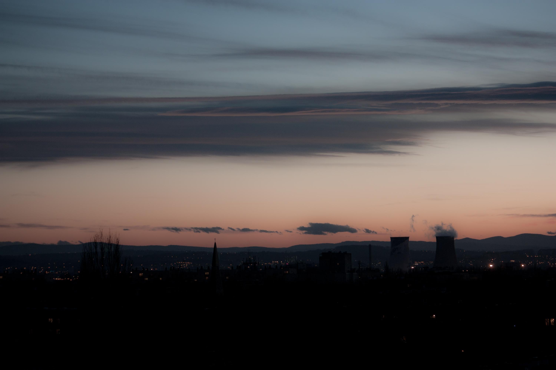 Krakow wieczorem by moriakaice