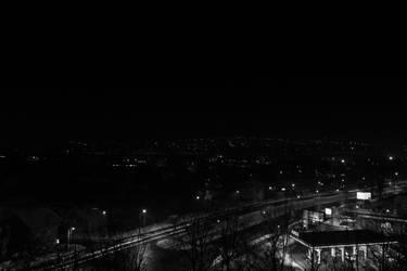 NH by night #2 by moriakaice