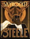 REMAKE: SkyRocket Steele