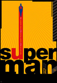 REMAKE: Superman