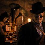 Thomas Dolby AMERIKANA EP