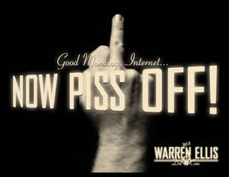 Warren Ellis Movie Card ID 1 by PaulSizer