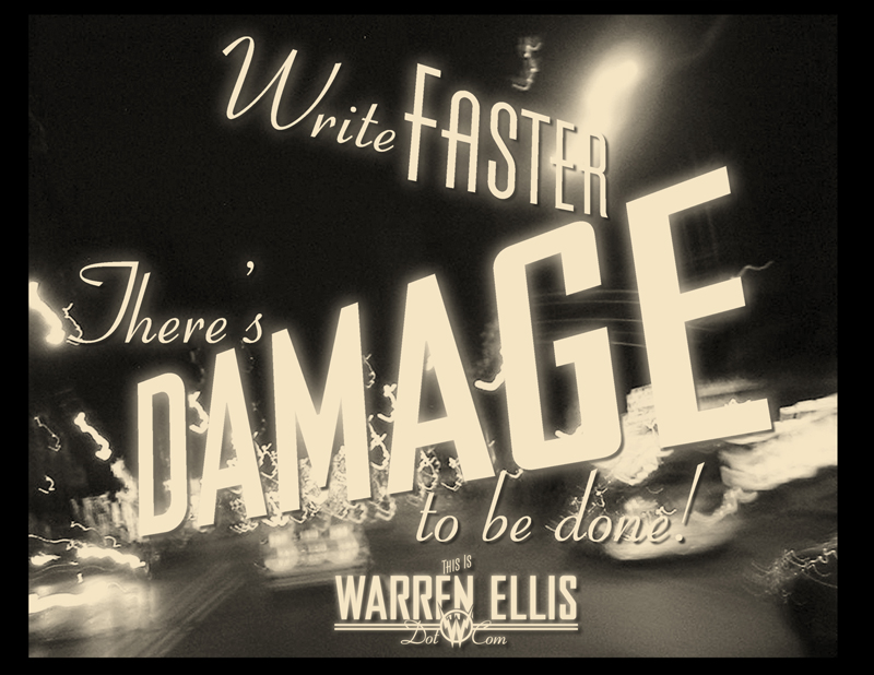 Warren Ellis Movie Card ID 2 by PaulSizer