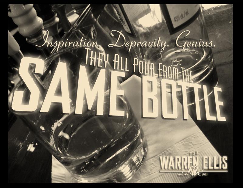 Warren Ellis Movie Card ID 3 by PaulSizer