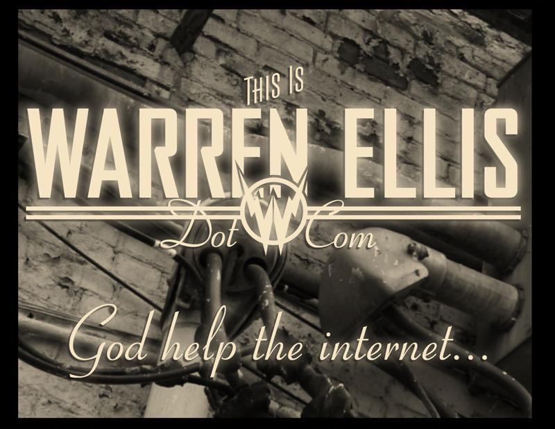 Warren Ellis Movie Card ID 4 by PaulSizer