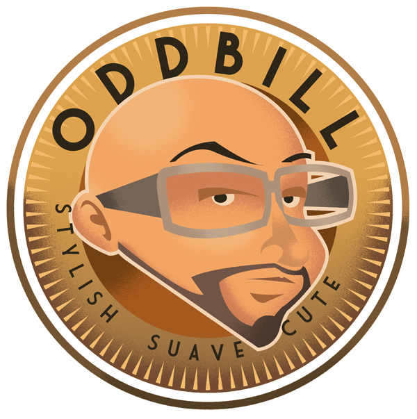 DRAW ME: OddBill by PaulSizer