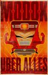 March MODOK Madness Poster