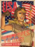 SOLAR THEATRE American Poster
