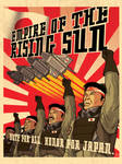 SOLAR THEATRE Japanese Poster