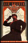 Air Kraken Defense Force Poster