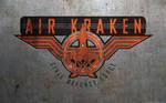 Air Kraken Wallpaper