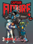 REMAKE: Captain Future 2