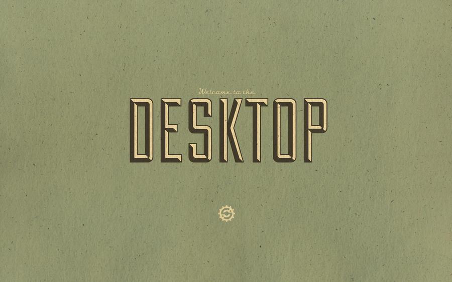Desktop Desktop Wallpaper by PaulSizer