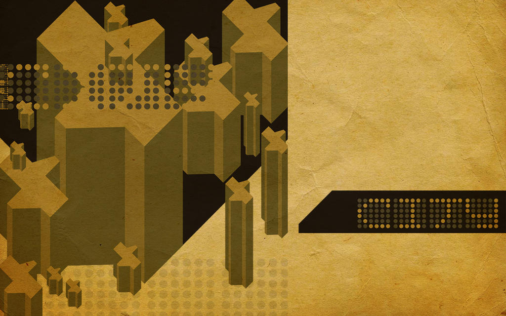 CITY Desktop 1440x900 by PaulSizer