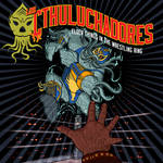 LOS CTHULUCHADORES Game Box Cover