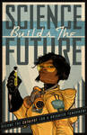 SCIENCE BUILDS THE FUTURE 2014
