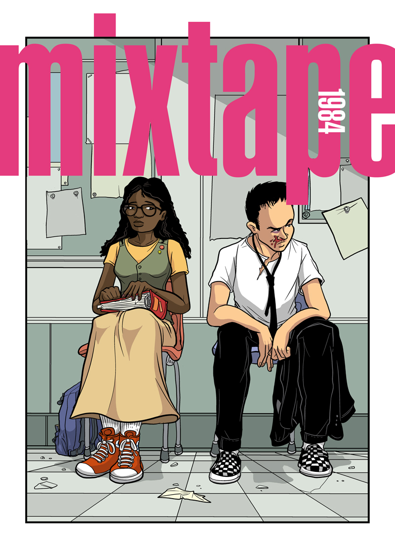 Sizer Mixtape 04 by PaulSizer