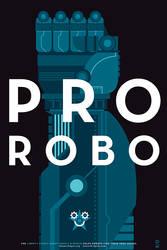 826Michigan ROBOT PROPAGANDA Poster (2 of 4) by PaulSizer