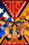 Abilene Derby July 2018 Poster