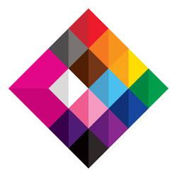 Pride Diamond Icon 2019